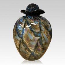Rainwater Companion Cremation Urn