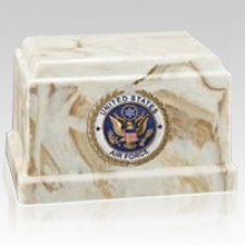 Ranger Air Force Cremation Urn