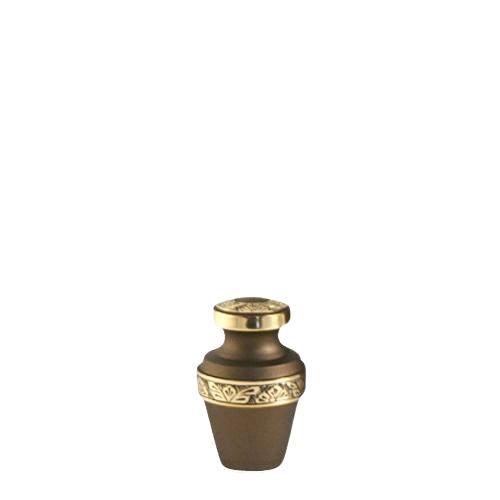 Rectitude Keepsake Cremation Urn