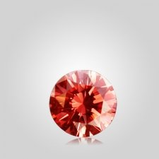 Red Cremation Diamond II