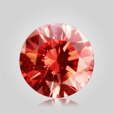 Red Cremation Diamond IX