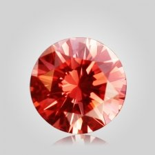 Red Cremation Diamond VIII