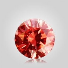 Red Cremation Diamond VII
