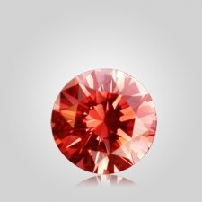 Red Cremation Diamond V