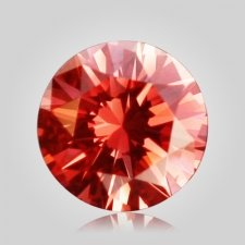 Red Cremation Diamond X