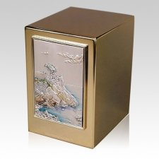 Reflesio Cliffside Urn