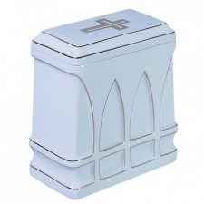 Refuge Religious Cremation Urn