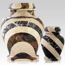 Regency Marble Cremation Urns