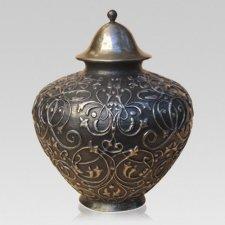 Regency Bronze Cremation Urn