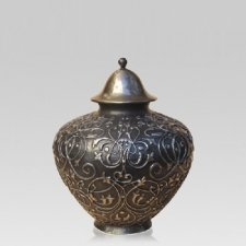 Regency Bronze Medium Cremation Urn