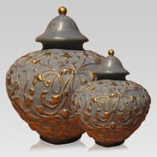 Regency Ceramic Cremation Urns