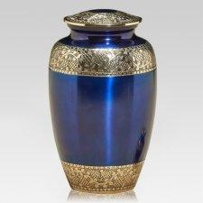 Regio Metal Cremation Urns