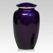 Reign Metal Cremation Urns
