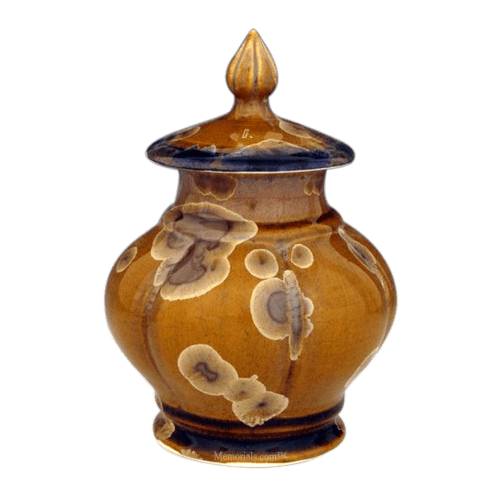 Relic Pet Porcelain Cremation Urn