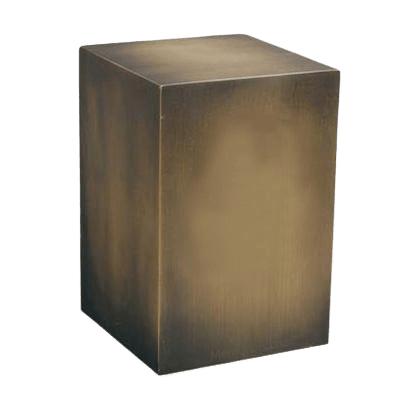 Relic Bronze Cremation Urn