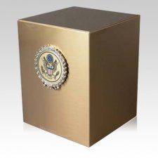 Remembrance Great Seal Cremation Urn