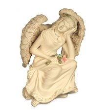 Remembrance Keepsake Angel