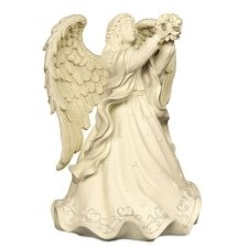 Remembrance Musical Keepsake Angel
