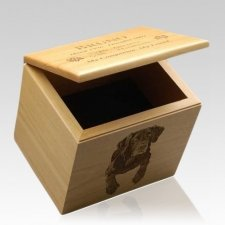 Remembrance Photo Pet Memory Box