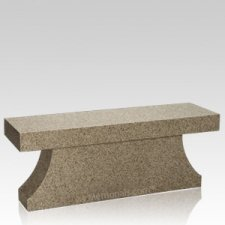 Reminisce Granite Bench