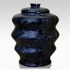 Repose Marble Pet Cremation Urn