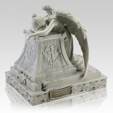 Resting Angel Cremation Urns