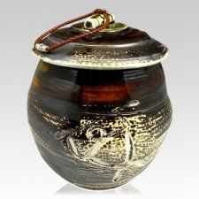 Reverie Cremation Urn