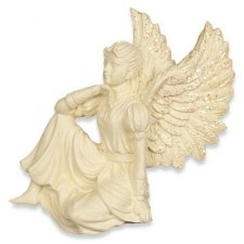 Reverie Magnet Mini Angel Keepsake