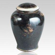 Marcy Ceramic Cremation Urn