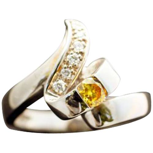 Right Mounting Accent Ring