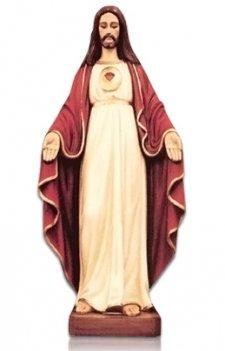 Risen Christ Fiberglass Statues