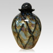Riverstone Companion Cremation Urn