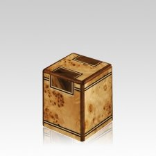Riviera Small Cremation Urn