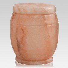 Rocksalt Biodegradable Urn