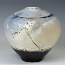 Roland Ceramic Cremation Urn