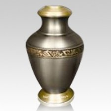 Triumphant Cremation Urn
