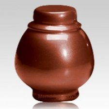 Rose Coronet Pet Cremation Urns