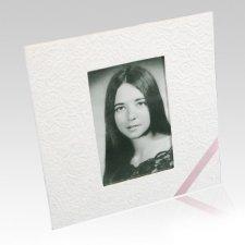 Rose Memorial Frame