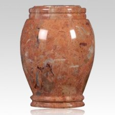 Rosemary Marble Cremation Urn