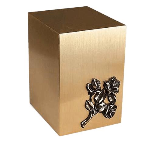 Rositas Bronze Cremation Urn