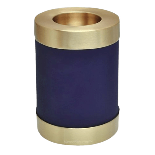 Royal Child Candle Cremation Urn