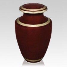 Ruby Dream Cremation Urn