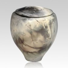 Jericho Ceramic Pet Cremation Urns