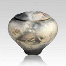 Raphael Ceramic Pet Cremation Urns