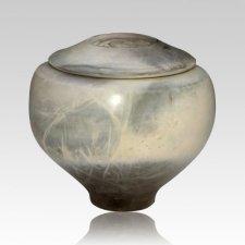 Solomon Ceramic Pet Cremation Urns