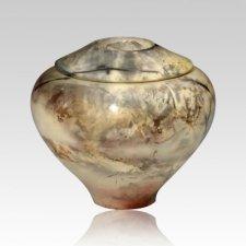 Tobias Ceramic Pet Cremation Urns