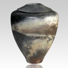 Ramstone Ceramic Cremation Urns