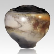 Burntstone Ceramic Cremation Urns