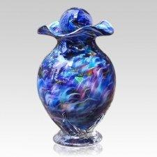 Sacred Rainbow Companion Cremation Urn