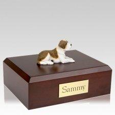 Saint Bernard Dog Urns